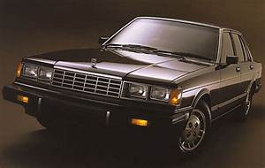 1982 Datsun Maxima - Information And Photos