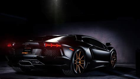 Lamborghini Dark wallpapers HD | PixelsTalk.Net