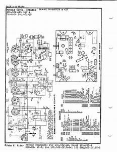 Sears Roebuck  U0026 Co  6106a