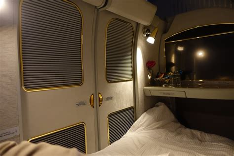Emirates A380 First Class: 6 Things I Love and 3 I Don't