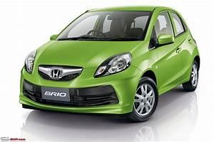 Honda Brive : honda brio small car for india unveiled update scoop pics page 11 team bhp ~ Gottalentnigeria.com Avis de Voitures