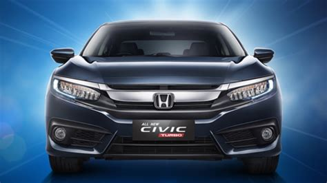 Honda Civic 2019 Introducing