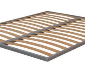 reti per letti in metallo basi ortopediche in metallo con doghe in legno