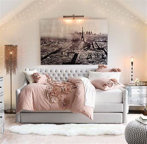 daybed  trundle ideas  pinterest daybeds