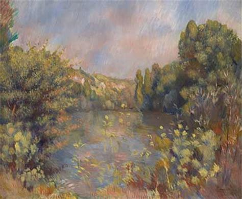 guide  impressionism paintings  monet degas