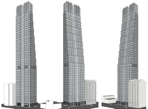 amsterdam avenue  york tower  architect