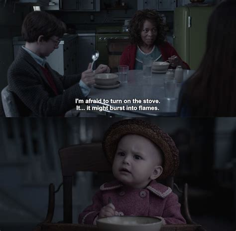 presley smith baby a series of unfortunate events is impossible not to enjoy