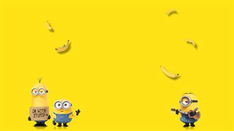 minion lucu gambar kartun minions