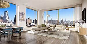 You can own a new york city apartment designed by lenny for Interior decorators new york city