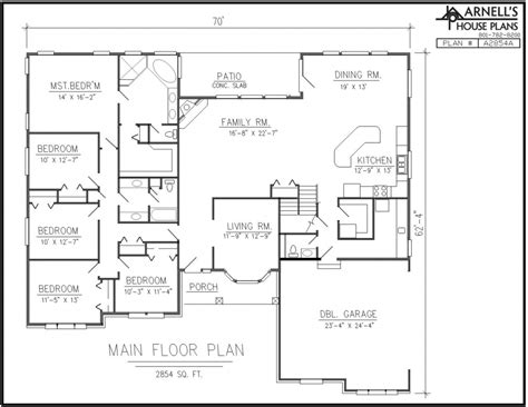 You might also like this photos or back to finishing your rambler floor plans with walkout basement. Find House Plans for Northern Utah, Search Rambler Home ...