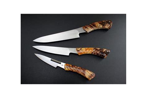 couteau de cuisine couteau de cuisine artisanal haut de gamme