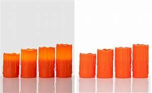 Led Kerzen Mit Fernbedienung 4er Set : 4er set led echtwachs kerzen fernbedienung timer stumpenkerze 4 h hen 10 farben ebay ~ Orissabook.com Haus und Dekorationen