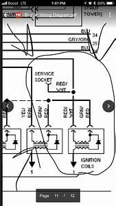 96 960 Ignition Wiring Help  - Volvo Forums