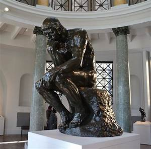 File:The Thinker by Rodin at the Cantor Arts Center of ...