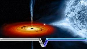 This Strange Black Hole is TOO BIG for its own Galaxy ...