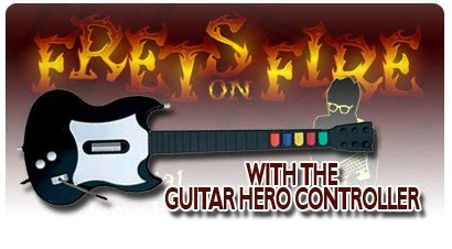 Connecting Your Guitar Hero Or Rock Band Controller To