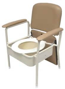 ka500zd k care deluxe bedside commode