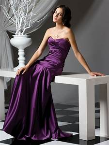 beautiful photos of dark purple wedding dresses cherry marry With dark purple dresses for weddings