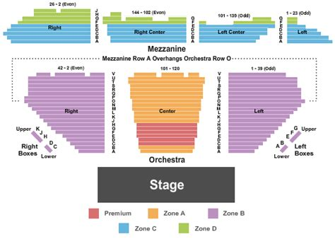winter garden theatre seating chart  york