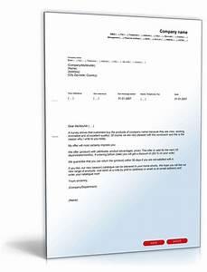 allgemeiner werbebrief englisch deutsch muster zum download With werbebrief vorlagen kostenlos