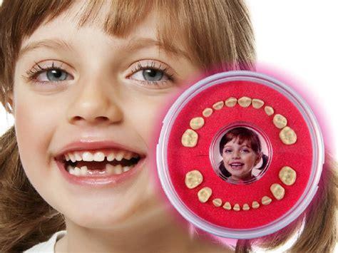 Einzigartige Zahndose Firsty Von Lumage