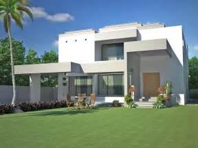 modern house plan pakistan modern home designs modern desert homes