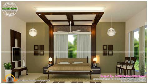 master bedrooms  kitchen interior kerala home design  floor plans  houses