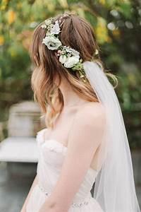 Modern Styling Ideas of Wedding Veils with Bridal ...