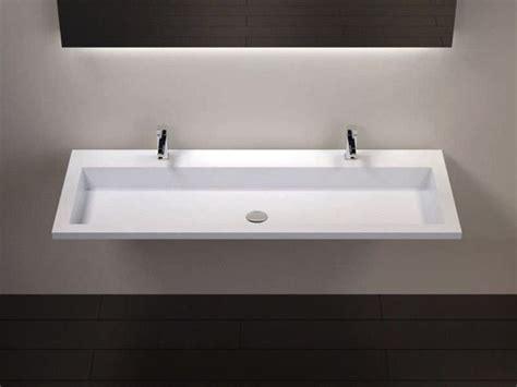 vasques largeur 120 plan vasque suspendue ou 224 encastrer