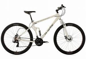 Mtb Fully 29 Zoll : ks cycling fully mountainbike 29 zoll wei 21 gang ~ Jslefanu.com Haus und Dekorationen