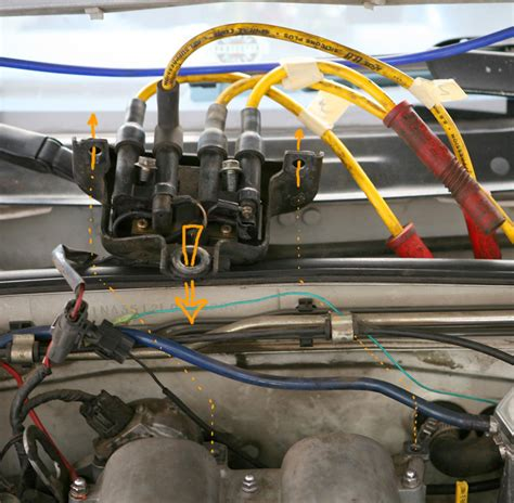 awesome miata coil pack wiring diagram pictures best