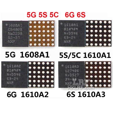 iphone  usb charging ic pin
