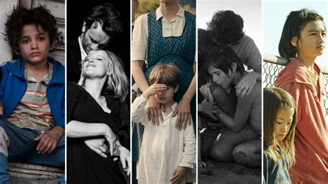 Best Foreign Oscars 2019 Trailers For Best Foreign Language Picture