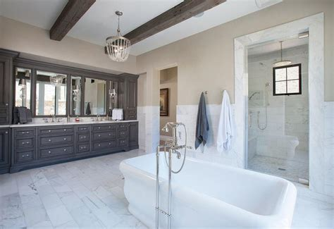 waterworks empire freestanding bathtub  middle