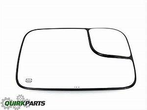 With chevy silverado 1500 2500 3500 oem quality power heated towing mirrors
