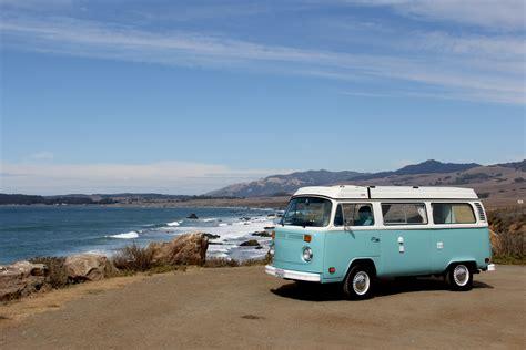 California Road Trip La To Big Sur