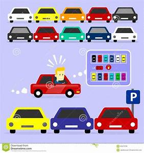 Parking lot clipart - Clipground