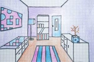 charming dessin d interieur de maison 1 d201coration With dessin d interieur de maison