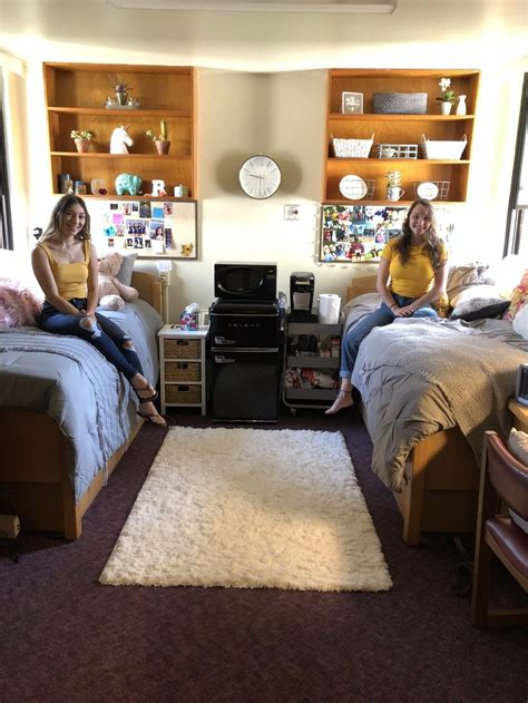 csulb dorm room  parkside dorm room diy dorm room