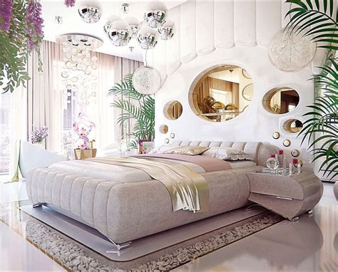 Luxury Bed Design Ideas by Luxury Bedroom Interior Design That Will Make Any