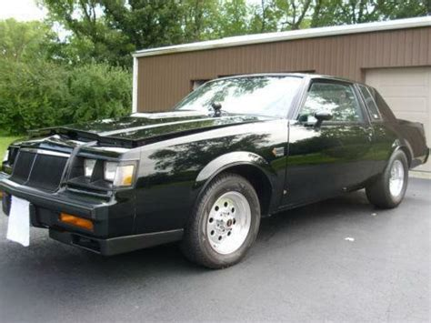 Buick Grand National Parts by 1987 Buick Grand National Parts For Sale Upcomingcarshq