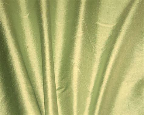 green dupioni silk curtains drapes  shades custom