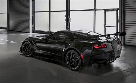 2019 Corvette Zr1 Info, Pictures, Specs, Wiki  Gm Authority