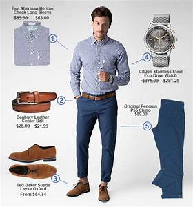 Men Summer Office wear-18 Best Workwear Outfits for Warm Months