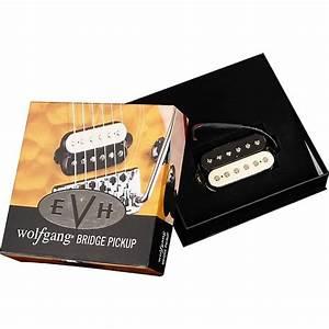 Eddie Van Halen Wolfgang Bridge Guitar Pickup