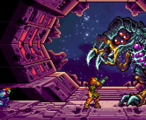 Nintendo S Manolizer Sa X Versus Omega Metroid