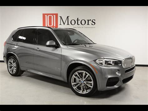 2016 Bmw X5 Xdrive50i M Sport For Sale In Tempe, Az