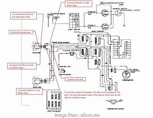 Starter Motor Relay Wiring Diagram Best Wiring Diagram