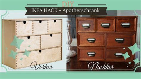Ikea Moppe Hack by Diy Ikea Hack Moppe Apothekerschr 228 Nkchen Shabby