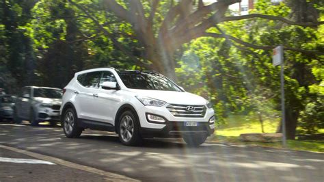 22 Excellent 2015 Hyundai Santa Fe Review Tinadhcom